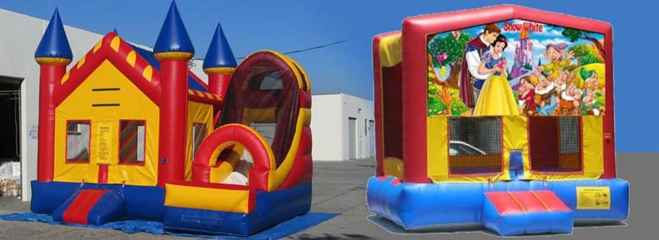 jump n play party rentals jumpers baucers slide water slider